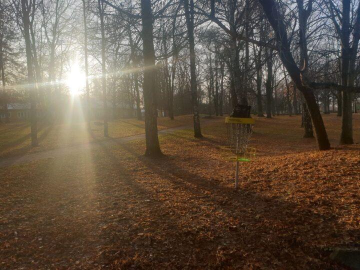 Folkparken, Norrköping